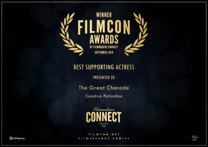 Best Supporting Actress - FilmCon